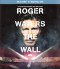Roger Waters The Wall (Blu-ray + DIGITAL HD) (Blu-ray) BLU-RAY Movie