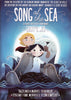 Song of the Sea ( Bilingual Packaging ) DVD Movie