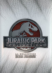 Jurassic Park Collection (Bilingual)