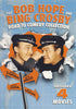 The Bob Hope and Bing Crosby Road to Comedy Collection DVD Movie