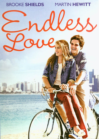 Endless Love (1981) DVD Movie