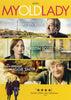 My Old Lady DVD Movie