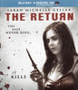 The Return (Blu-ray + DIGITAL HD) DVD Movie
