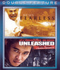 Jet Li's Fearless / Unleashed (Double Feature) (Blu-ray) BLU-RAY Movie