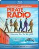 Pirate Radio (Blu-ray) BLU-RAY Movie