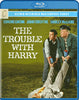 The Trouble with Harry (Blu-ray) BLU-RAY Movie