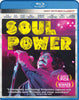Soul Power (Blu-ray) BLU-RAY Movie