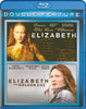 Elizabeth / Elizabeth: The Golden Age (Blu-ray) BLU-RAY Movie