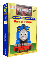 Thomas and Friends - Best of Thomas (with Toy) (Boxset)