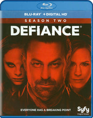 Defiance - Season Two (2) (Blu-ray)
