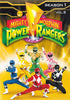 Mighty Morphin Power Rangers - Season 1, Vol. 2 DVD Movie