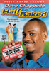 Half Baked (Fully Baked Widescreen Edition) DVD Movie