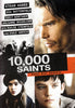 10,000 SAINTS DVD Movie