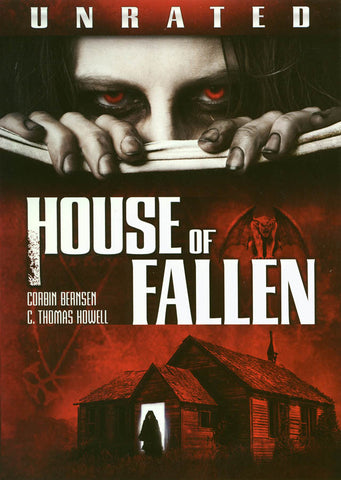 House of Fallen (UNRATED) DVD Movie
