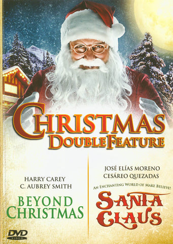 Beyond Christmas & Santa Claus (Christmas Double Feature) DVD Movie
