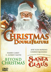 Beyond Christmas & Santa Claus (Christmas Double Feature)