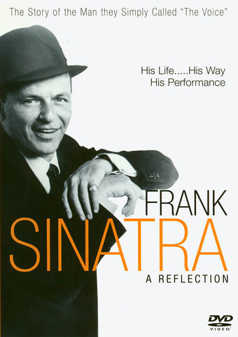 Frank Sinatra - A Reflection (CA Version) DVD Movie