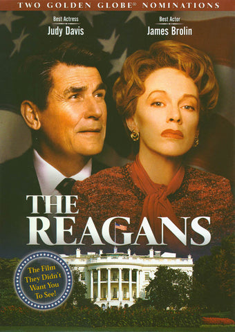 The Reagans (LG) DVD Movie