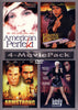 American Perfekt / Dance with the Devil / Armstrong / Body Count DVD Movie