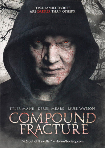 Compound Fracture DVD Movie