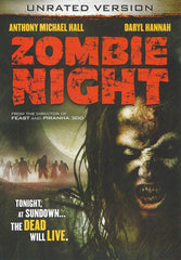 Zombie Night (Unrated Version)