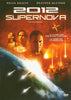 2012 Supernova (French Version) DVD Movie