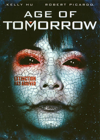 Age of Tomorrow (VSC) DVD Movie