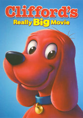 Clifford's Really Big Movie (Keepcase)