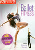 Ballet Fitness (Muscle Ballet & Dance With Me) DVD Movie