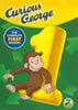 Curious George: The Complete First (1st) Season DVD Movie