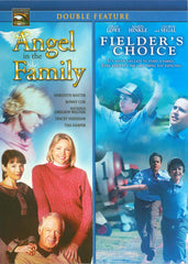 Angel in the Family / Fielder's Choice (Double Feature)