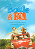 Boule & Bill (French Version) DVD Movie
