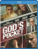 Gods Pocket (Bilingual) (Blu-ray) BLU-RAY Movie