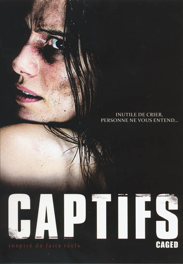 Captifs Caged Dvd Movie