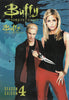 Buffy the Vampire Slayer - The Complete Fourth Season (Bilingual) DVD Movie