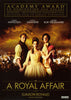 A Royal Affair / Liaison royale (Bilingual) DVD Movie