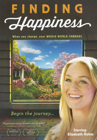 Finding Happiness DVD Movie