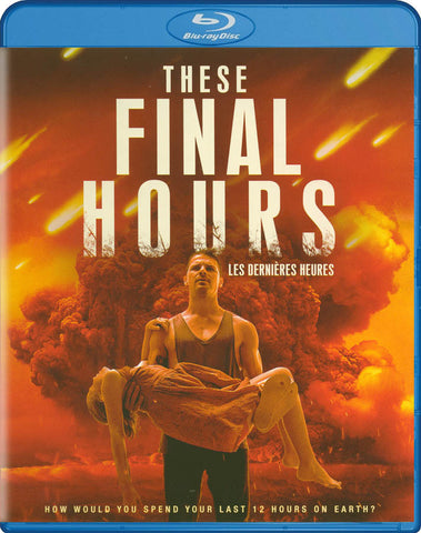 movie the final hours