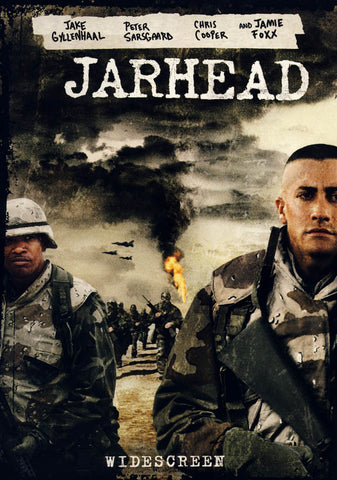 Jarhead (Widescreen Edition) (US) DVD Movie