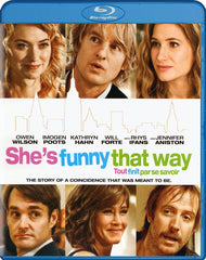 She's Funny That Way (Blu-ray) (Bilingual)
