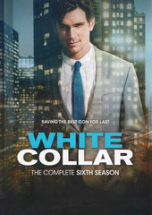 White Collar - The Complete Sixth Season (Keepcase)