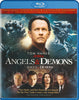 Angels And Demons (Two-Disc Theatrical And Extended Edition) (Blu-ray) (Bilingual) BLU-RAY Movie