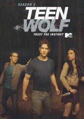 Teen Wolf - Season 2 (Keepcase)