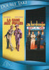 La Cage Aux Folles (1979) / The Birdcage (1996) DVD Movie