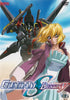 Mobile Suit Gundam Seed Destiny, Vol. 5 DVD Movie