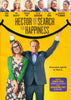 Hector and the Search for Happiness DVD Movie
