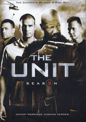 The Unit: Season 3 (Keepcase) (Boxset)
