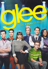 Glee - Season 6 (The Final Season)