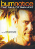 Burn Notice - The Fall of Sam Axe DVD Movie