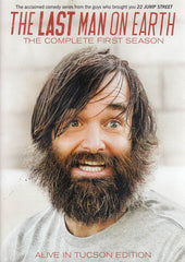 The Last Man on Earth - Season 1 (Keepcase)